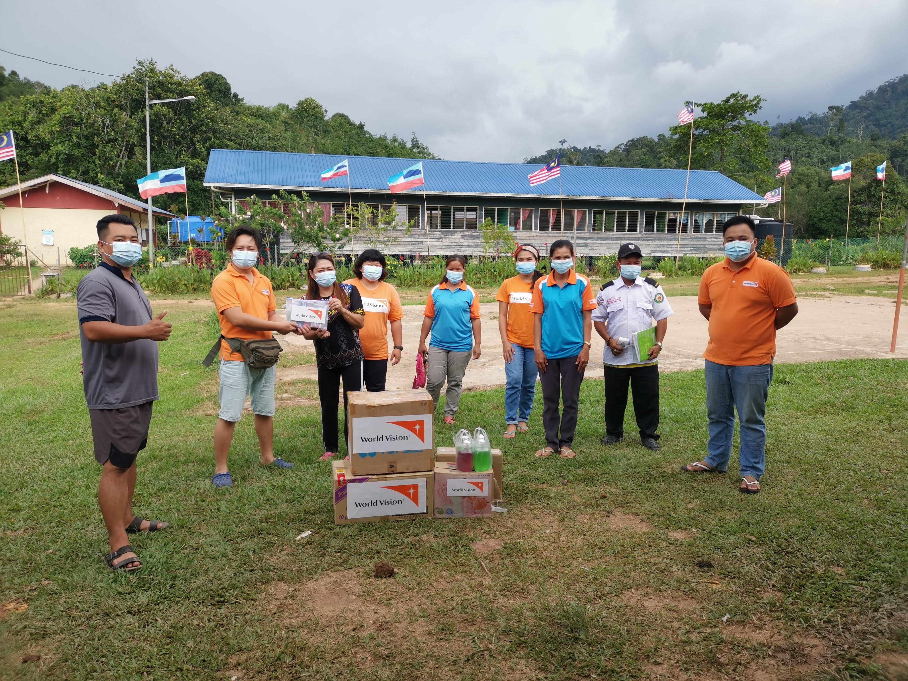 Malaysia CDP Covid-19 Updates