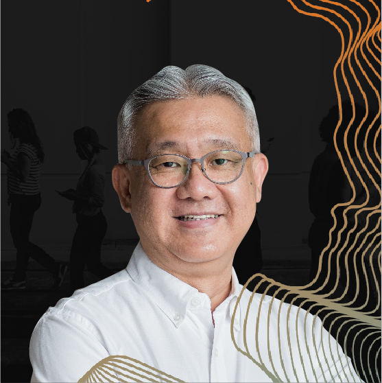 One of the local Speakers for Faith of the Future 2.0, Pr. Chris Kam is the senior Pastor of DUMC in Kuala Lumpur.