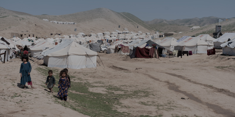 Children in Afghanistan are fighting for survival. We need to stand with them now.